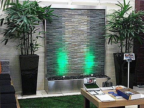 10 Stoned Water Walls For The Outdoors Rilane