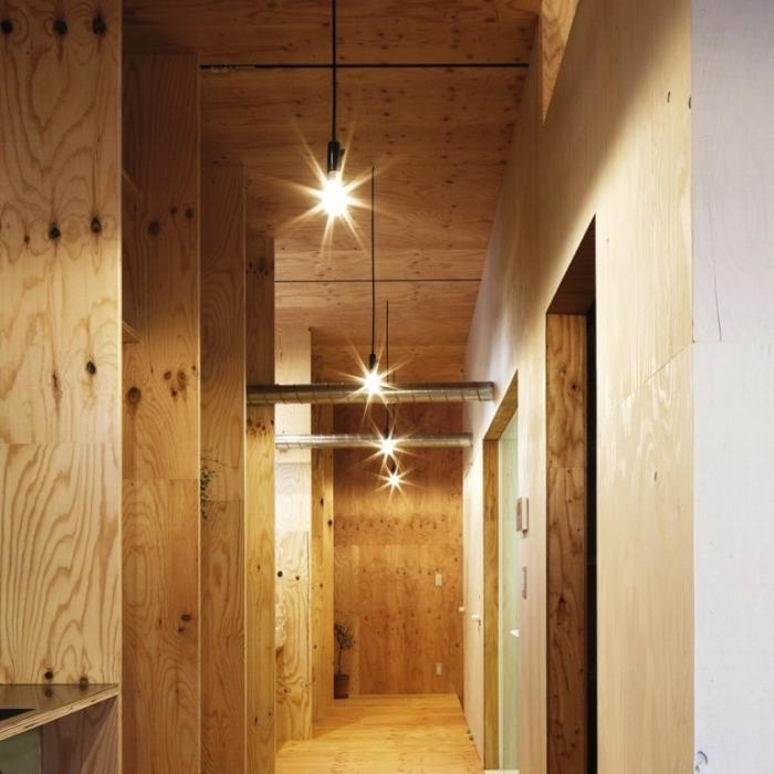 10 hallway lighting design ideas image
