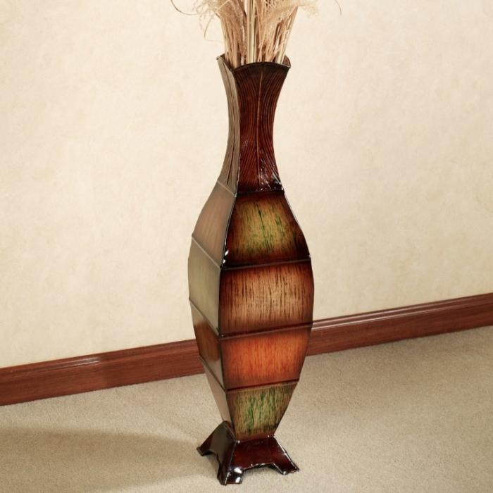 10 decorative giant floor vases - Decorative Floor Vases