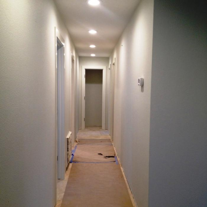 led lights for hallway image lighting