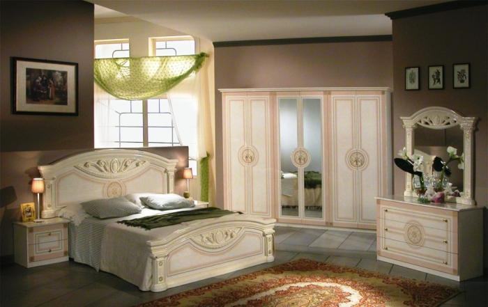 15 Modern Classic Bedroom Designs - Rilane