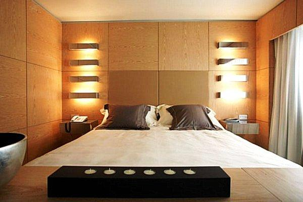 Bedroom Lamp Ideas