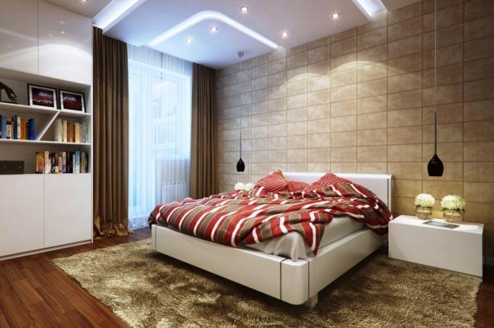10 Bedside Lamp Ideas For The Bedroom Rilane