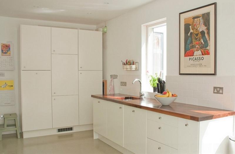 Scandanavian Kitchen 15 lovely and inspiring scandinavian kitchen designs - rilane