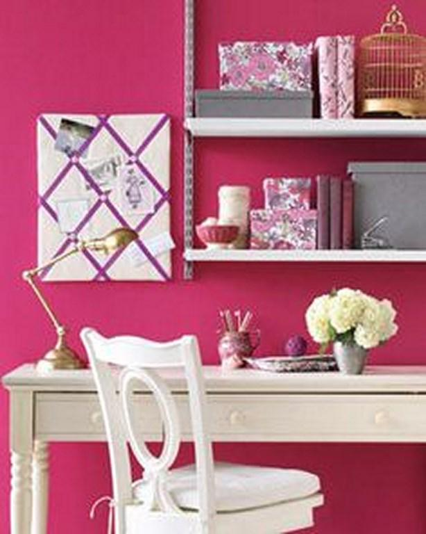 Brilliant Pink Home Office Design Mistakes And How To Avoid Them