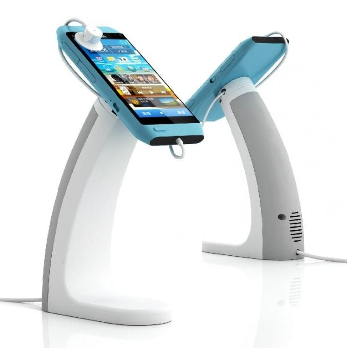 15 Unique And Stylish Cellphone Holders For Home Office