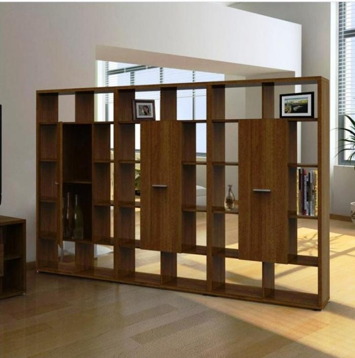 10 Awesome Living Room Dividers