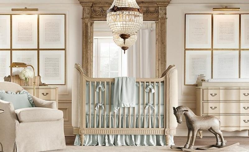 15 Adorable Baby Boy Nurseries Ideas