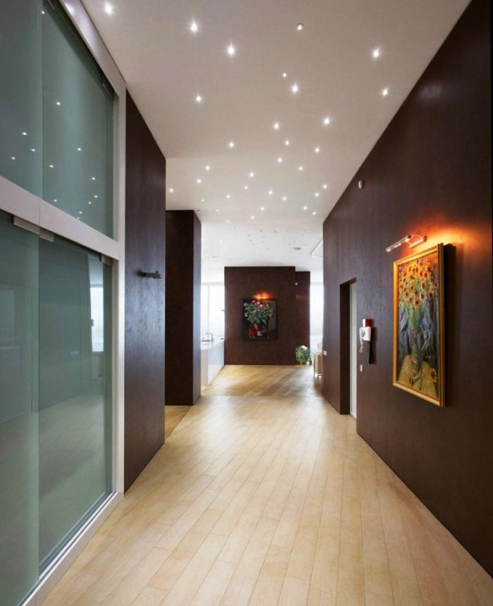 Lighting For Hallway: 10 Hallway Lighting Design Ideas