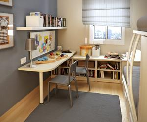 10 Wonderful Study Areas To Make Your Kids Love Studying