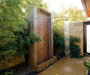 15 Refreshing Outdoor Showers