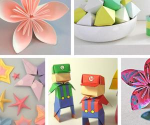 60 DIY Decorate with Paper