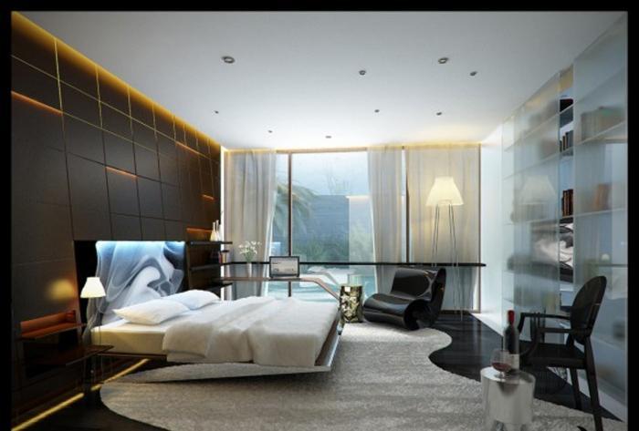 15 Modern Classic Bedroom Designs Rilane