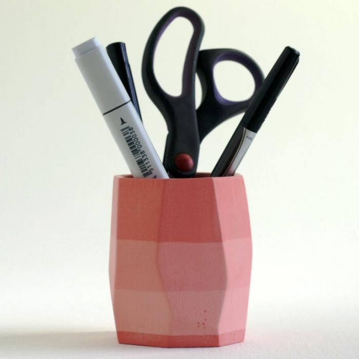 15 Creative Pen Holders For Home Office Rilane