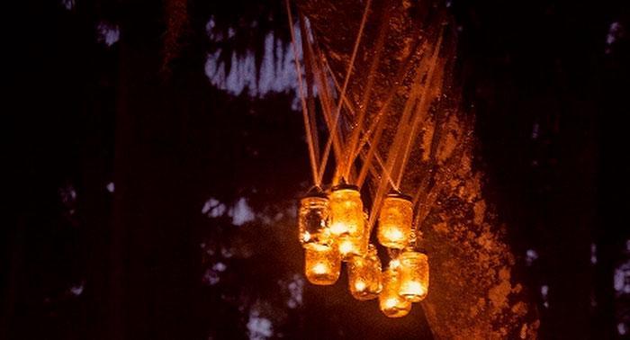 Mason Jar Light Fixtures Interesting Jar Pendant Lighting