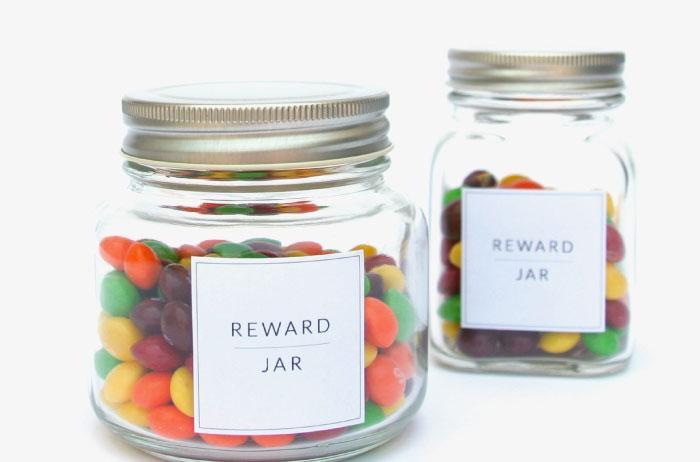 140 Diy Mason Jar Crafts Lights Storage Vases Glitter Rilane