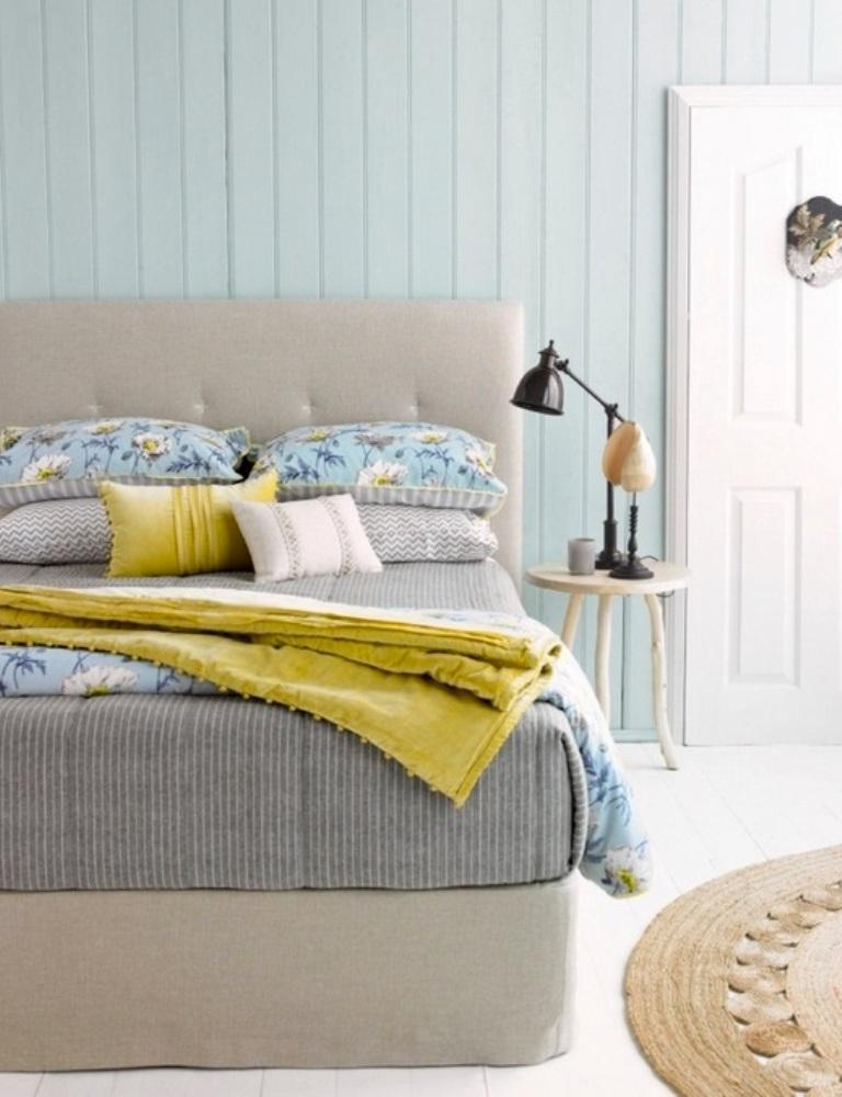 beautiful pastel blue bedroom - Blue Bedroom Ideas For Adults