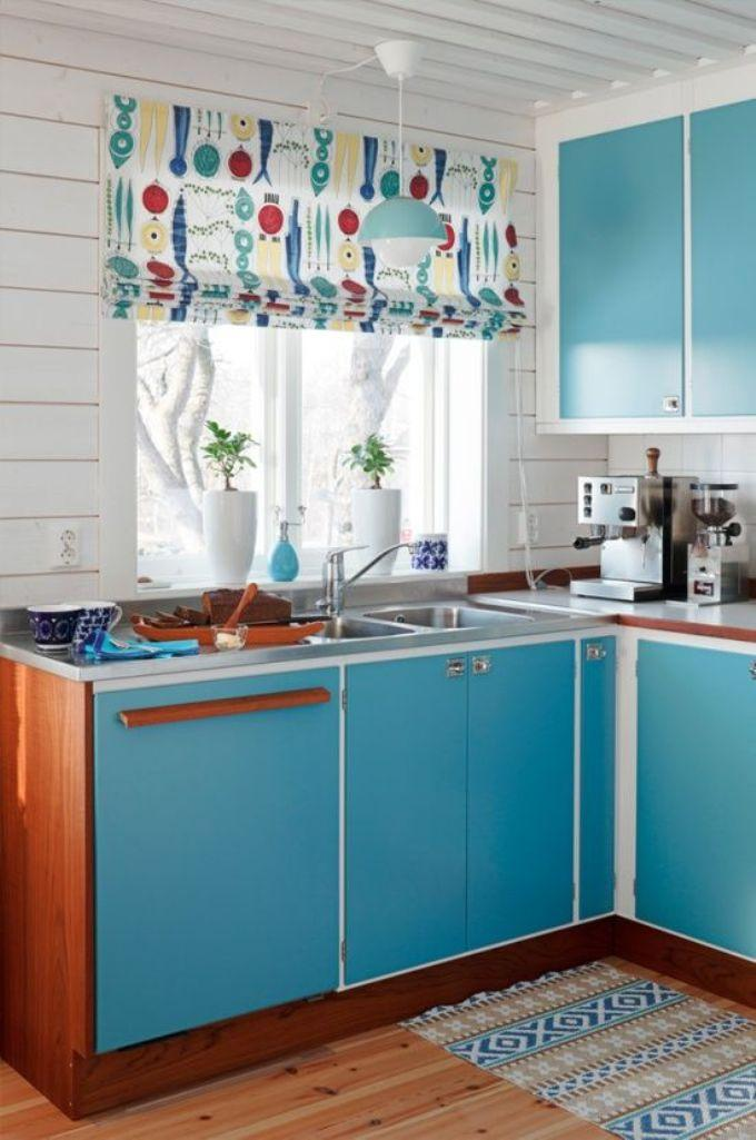 15 Inspiring Mid Century Kitchen Design Ideas Rilane