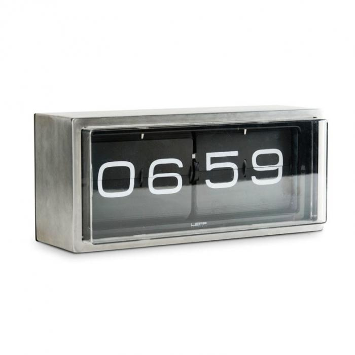 15 Modern Desk Clocks For Home Office