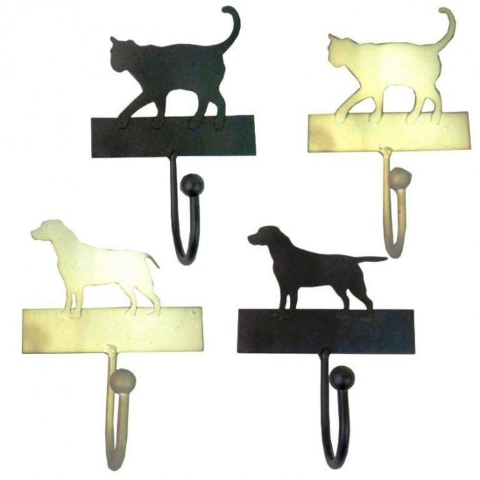 Coat Hook Designs 20 beautiful stick-on wall hook designs for kid's bedroom - rilane