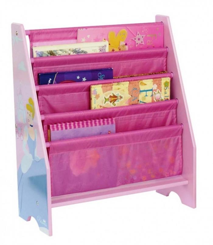 Disney Princess Kids Bookshelf