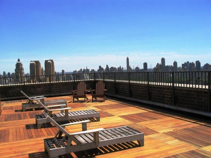 10 Great Roof Terrace Designs - Rilane