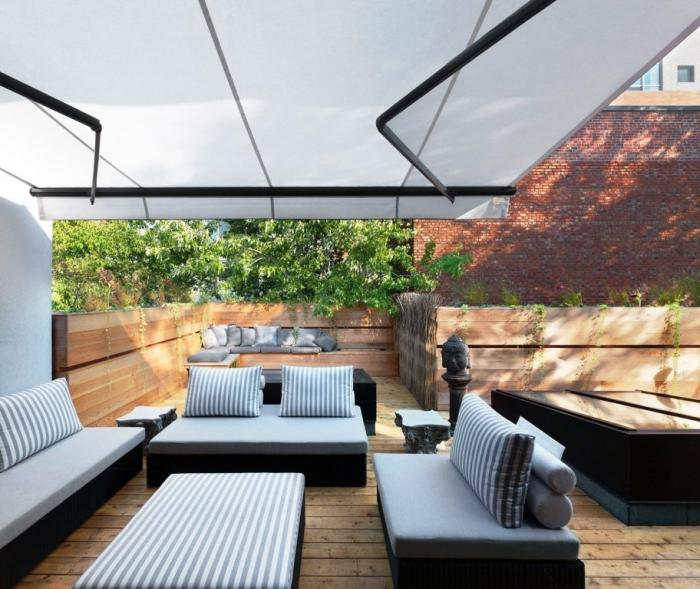 10 Great Roof Terrace Designs
