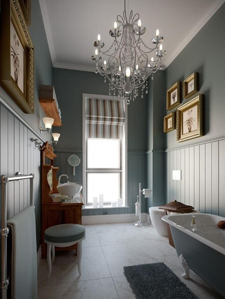 15 Wondrous Victorian Bathroom Design Ideas