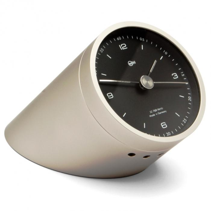 15 Modern Desk Clocks for Home fice Rilane