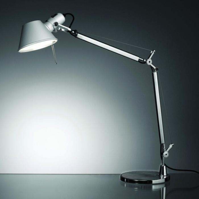 15 modern study lamps for home office rilane silver adjustable modern study lamp aloadofball
