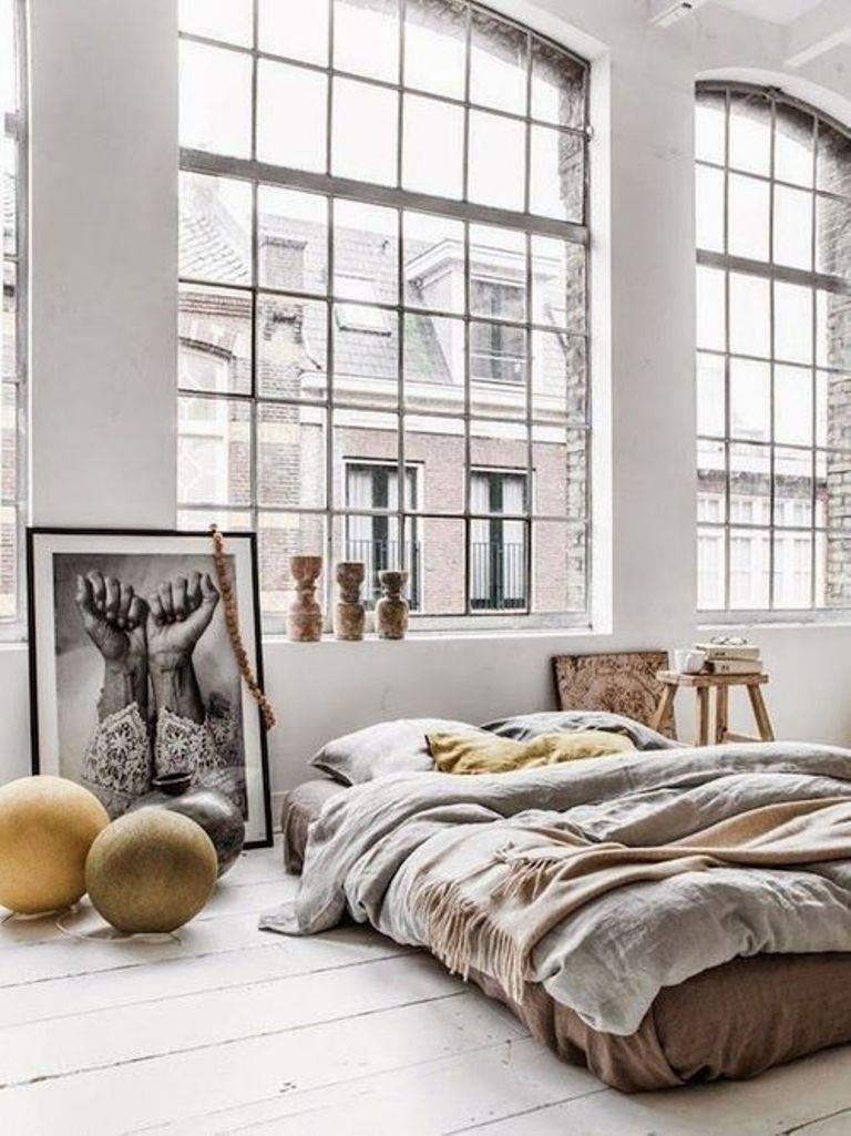 Industrial Bedroom 15 Bold Industrial Bedroom Design Ideas  Rilane