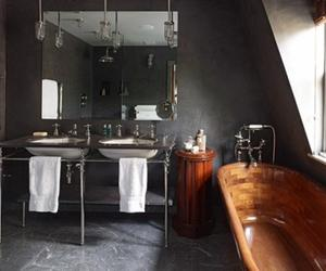 15 Cool Industrial Bathroom Design Ideas