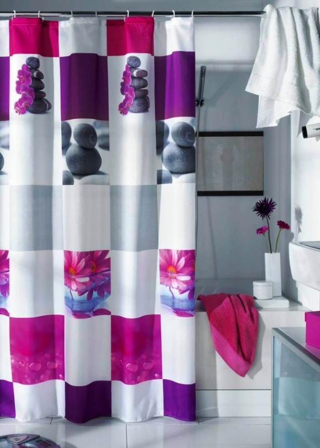 15 Wonderful Themed Shower Curtains For Kid S Bathroom