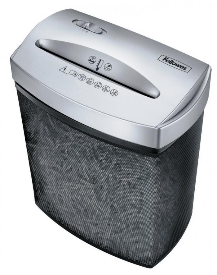Paper shredder purpose