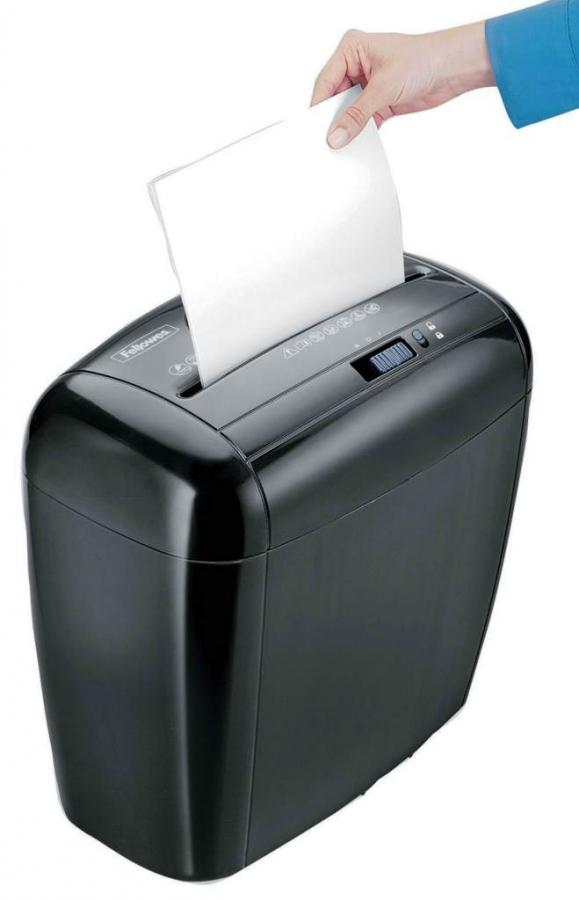 fellowes shredder reviews