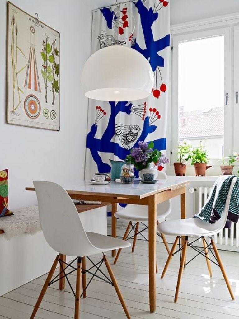 Dania Scandinavian Dining Room Furniture ~ kwitter.us
