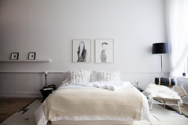 scandinavian bedroom. Contemporary Scandinavian Bedroom 25 Designs To Leave you in Awe  Rilane