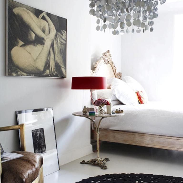 Bedroom Ideas Eclectic 25 scandinavian bedroom designs to leave you in awe - rilane