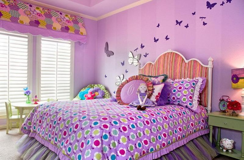 15 charming butterfly themed girl s bedroom ideas rilane dormitorios con mariposas