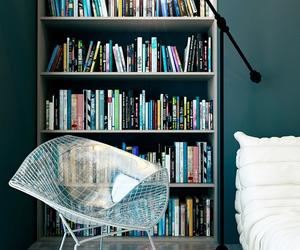 15 Marvelous Bedroom Designs with Accent Bookshelf
