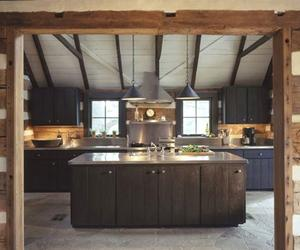 10 Charming and Cool Wood Kitchen Island Ideas