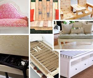 77 DIY Bench Ideas – Storage, Pallet, Garden, Cushion