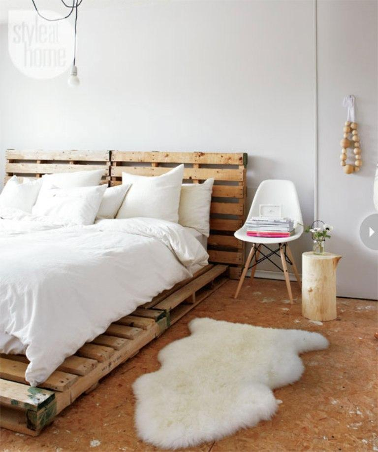 25 Scandinavian Bedroom Designs To Leave you in AweRilane