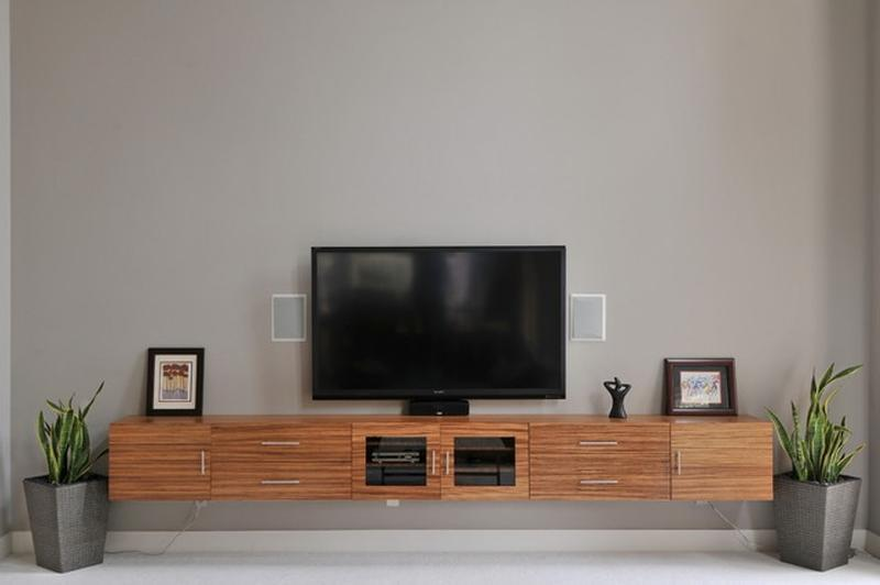 floating media cabinets - image cabinets and shower mandra-tavern