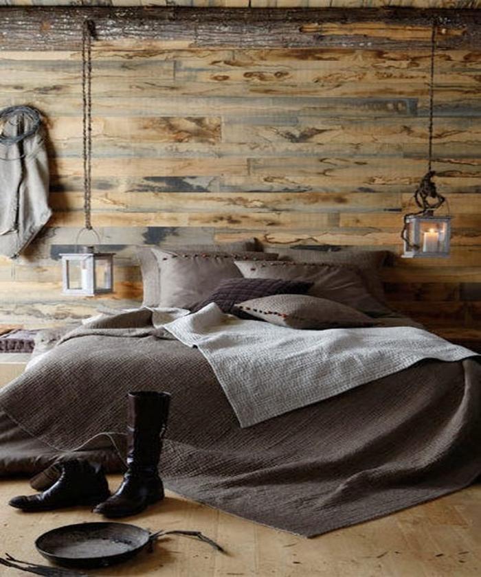 10 Gorgeous Hanging Bedside Lights Ideas