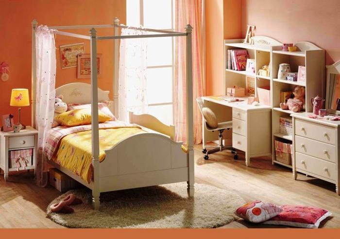 15 Sweet Colored Teen S Bedroom Rilane