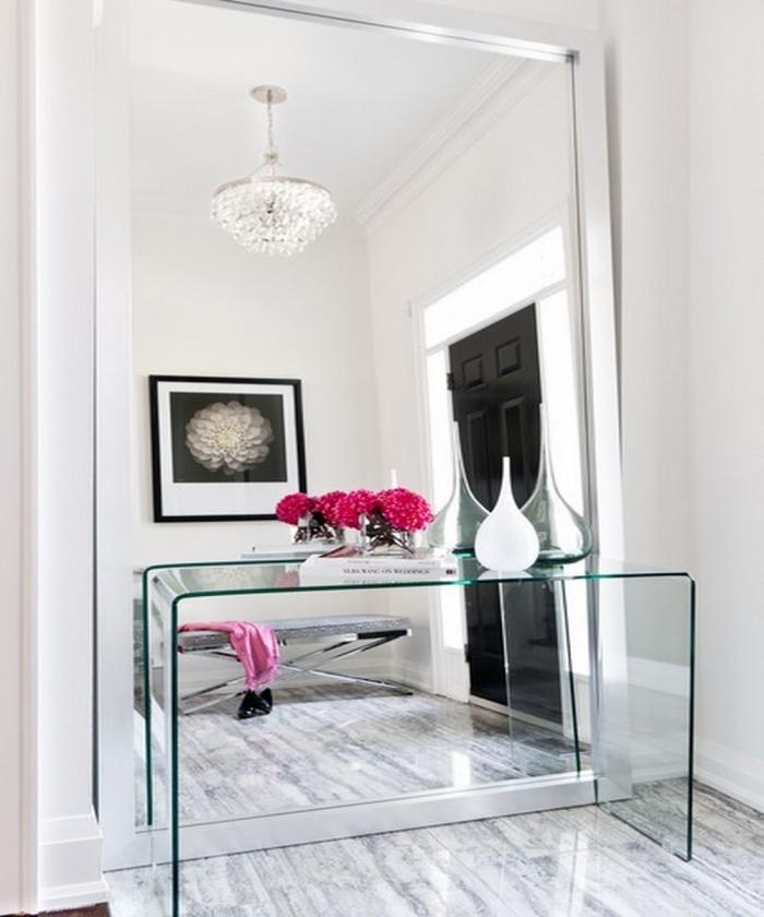 10 really amazing hallway mirror designs rilane