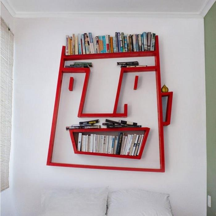 10 Creative Kids Bookshelves to Inspire