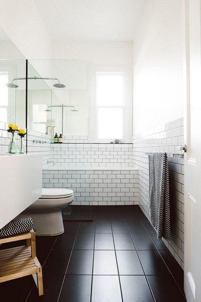 30 superb scandinavian bathroom design ideas - rilane