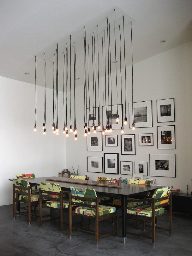 15 chic industrial dining room design ideas - rilane